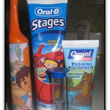 从三岁孩子的洗牙经历谈牙齿保健