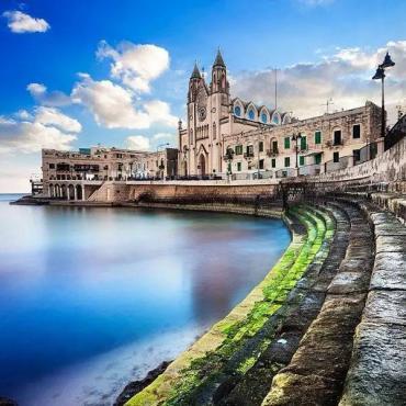 马耳他移民,可能是欧洲最后的一片伊甸园
