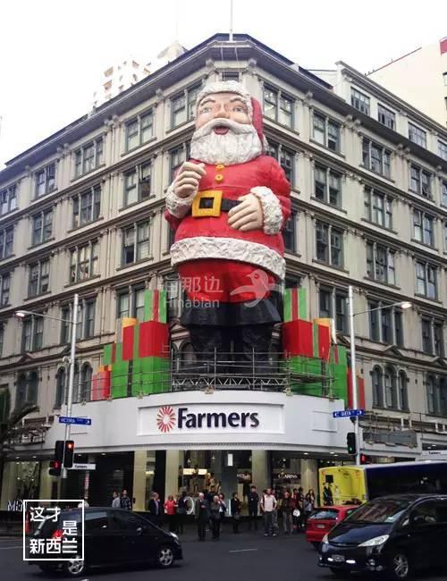 又是一年圣诞大游行!就在本月,奥克兰的小伙伴准备好了吗?