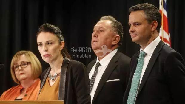 """刚刚,新西兰政府敲定一项禁令!新西兰最富地区大喊""""好疼""""!"""