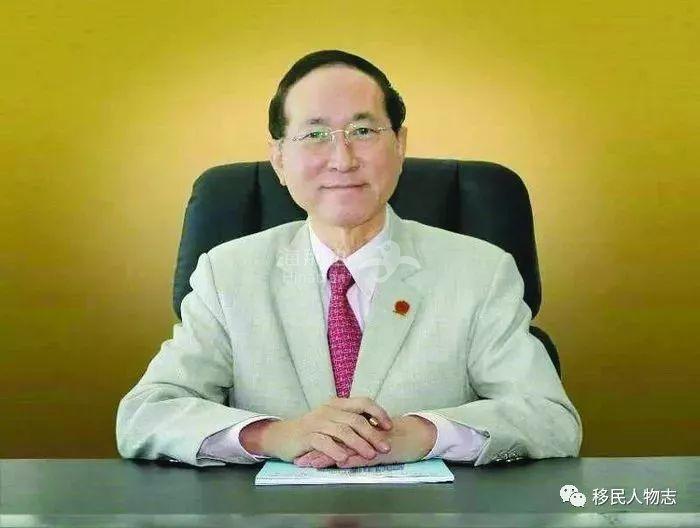 """柬埔寨华人的""""钻石岛"""", 从红色高棉难民到最高点银行家"""