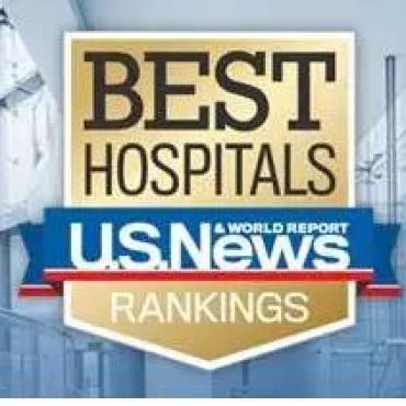 美国2016最好的医院排名,必须分享,可以救命!