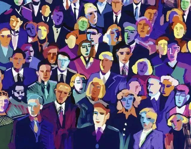 美国社会的自信:为什么平民见到权贵,从不点头哈腰