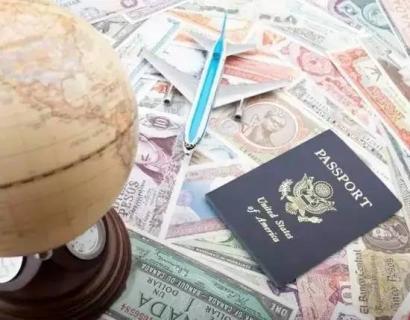 美国签证难拿?NO!只因海关是个套路王