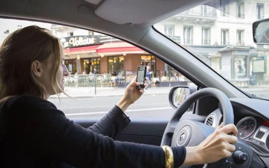 【交通】驾驶员行为报告:法兰西岛司机最鲁莽,布列塔尼司机最爱贴近前车