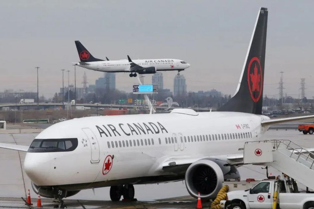好消息!8月往返中加航班增至每周11班!川航新增温哥华直飞成都!