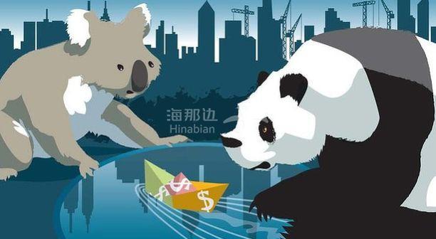 """""""赶紧去访问中国!""""澳洲总理被澳媒喊话,再不维护关系就晚了"""