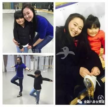 王诗龄生日让中产受到一万点伤害,但谁说站得最高的孩子才会快乐呢?
