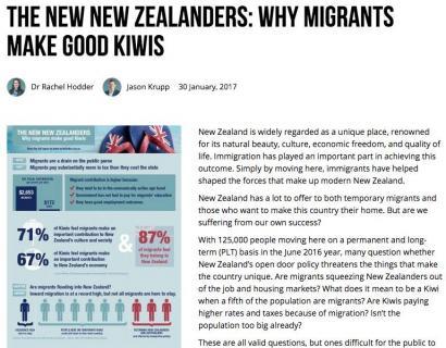 房价猛涨和工作不好找的锅都不应该让新西兰移民们背!