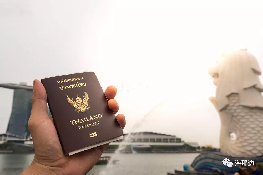 """""""海底捞""""老板上市前全家移民新加坡,这盛世如富豪所愿"""