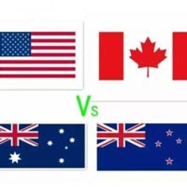 他说:移民澳洲太难了,所以我去了新西兰!