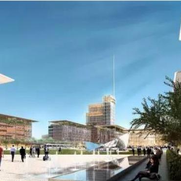 希腊打造欧洲最大海滨度假区!雅典超级地产项目即将启动