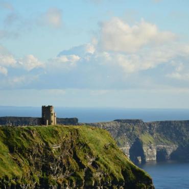 """""""十万""""个为什么之爱尔兰投资移民"""
