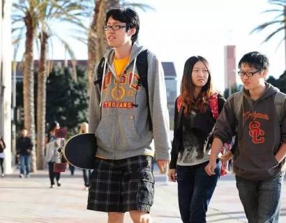 美国教授看中国留学生,这几样致命点让他们无法优秀~