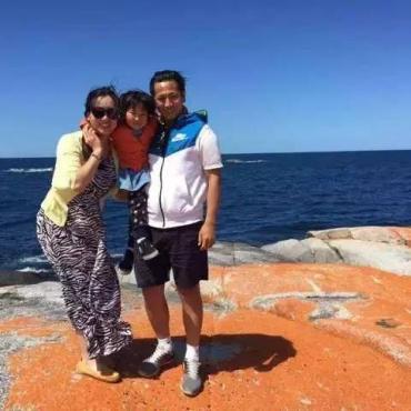 中国银行高管在澳洲沦为清洁工!岳母听后崩溃!