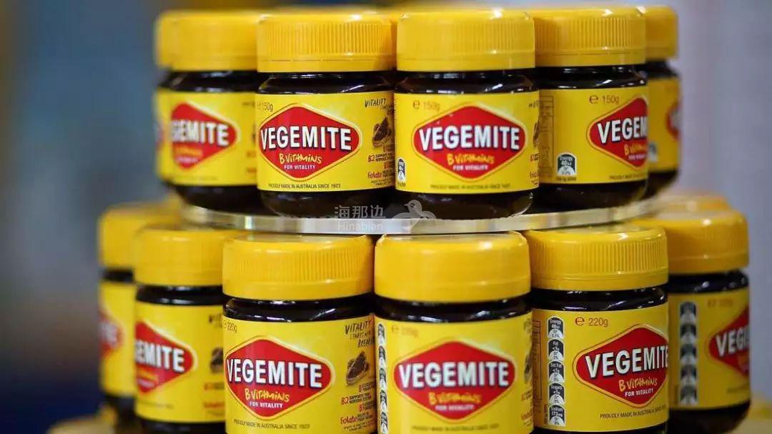 """一到机场,""""澳洲老干妈""""竟然价格翻倍!悉尼机场高价出售Vegemite,引发网友众怒!"""
