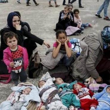 美国宣布退出全球移民协议,称将自主决定移民政策