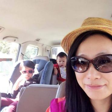 【访谈】学霸妈妈的DIY故事 ——澳洲移民系列访谈之七