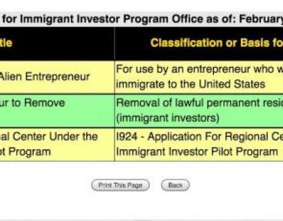 【美国】移民局新工具-审案截至日期
