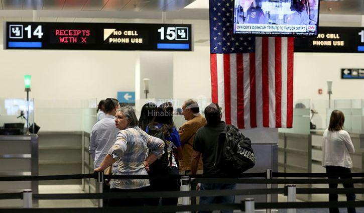形势恶化! 多名华人, 留学生遭强制遣返! 30天内必须离境, 其他人还面临拒签...
