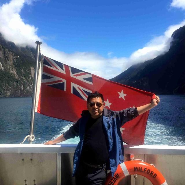 新西兰天舒