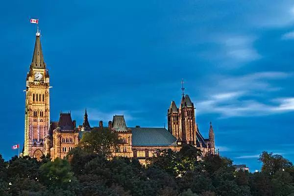 """加拿大也有""""北上广"""",你知道都是哪里吗?"""