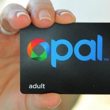 7月3日起Opal卡要涨价2.4%