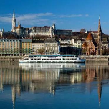 """匈牙利接棒欧盟""""公司税最低国家"""""""