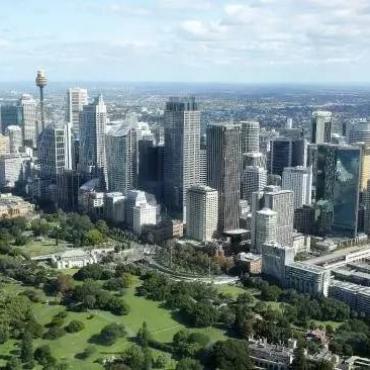背黑锅?64%的悉尼居民认为外国投资者,尤其是中国人造成房价高涨