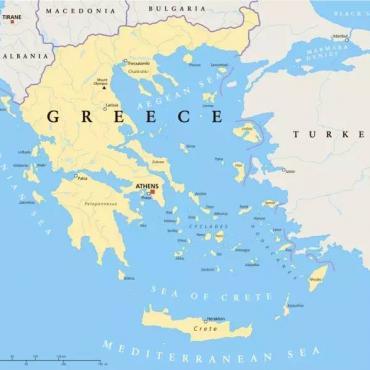 希腊——欧洲投资移民国中的白富美!