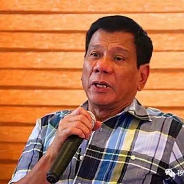 这个闽商11岁打工,如今成为菲律宾首富,还陪总统访华!