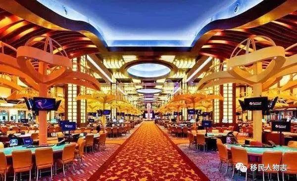 力压何鸿燊的华人赌王 靠收破烂竟造出世界最大游乐赌场