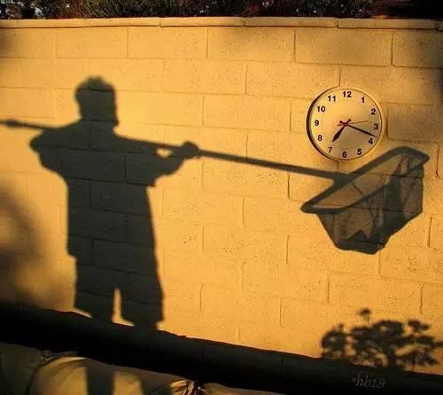 时间都去哪了?移民后,时间都用在了......