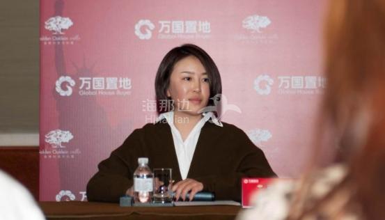 中国美女总裁美国被抓:郎咸平、高晓松站台,卷上亿资金跑路