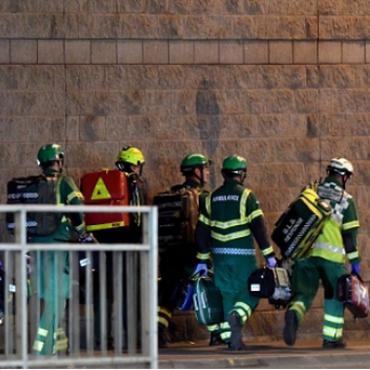 英国曼彻斯特爆炸致20人死亡 避险资产收益上扬