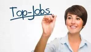 最新全美需求量最大的20个高薪工作!
