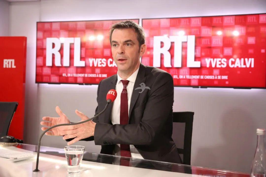 """法国日增659例!解封后200宗群体感染,卫生部长:""""一切在掌控之中"""""""