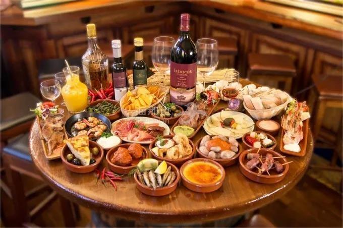 西班牙献给世界的5大美味