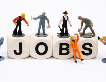 各类(建筑,经营)就业的实现难度比较