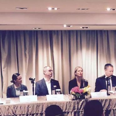[现场]澳洲500万投资移民政策(SIV 188C)新合规投资会议