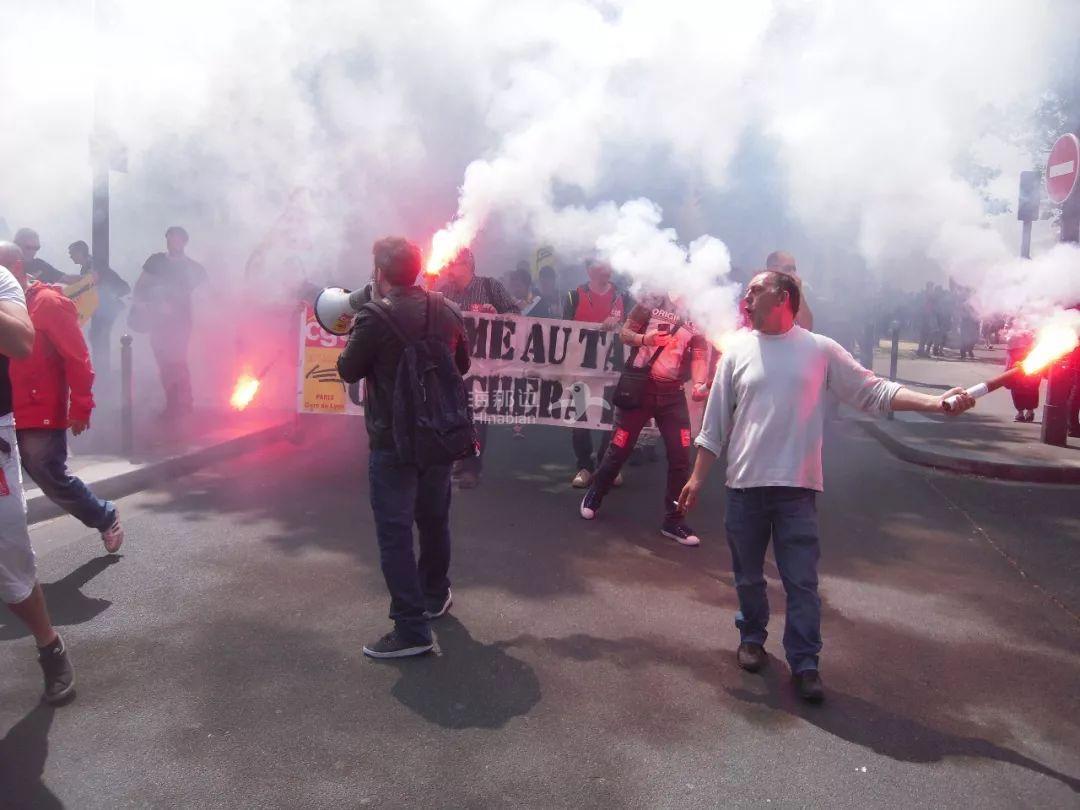 法国判决:罢工期间工人也有带薪休息日