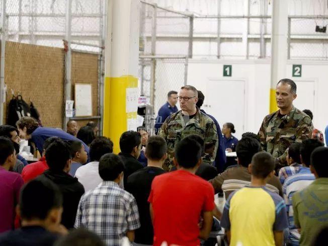 """拿绿卡之路,这条也封了""""特别移民少年身分""""遭川普政府驳回"""