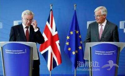 【小边说】英国脱欧谈判、西班牙加泰独立公投与美国德州枪击案(第1期)