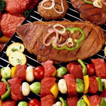 「有话说」第4期:你最吃不惯的异国食物是什么?