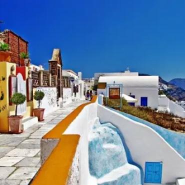 8年的经济低谷 希腊总算走出来了