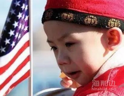 移民海外,一不小心第二代只剩下一张中国脸