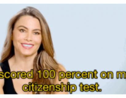 【入籍】想成为美国人? 先答对这些问题