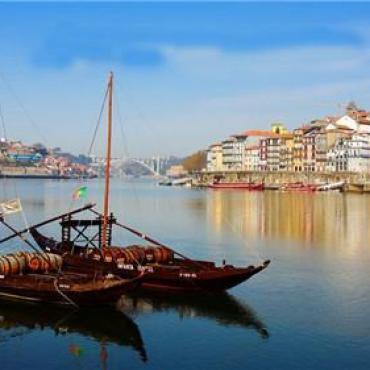 一颗心,一座城,购房移民葡萄牙,看你如何选择