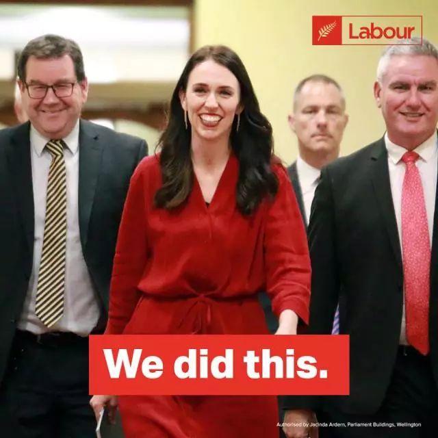 新西兰工党上台将猛砍移民3万人?!别急着买回程票,这并不影响你的移民梦!