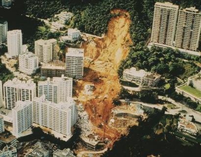 [守望生命]香港滑坡之后,一次惨痛的灾难还不够吗?